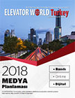 Elevator World Turkey Media Planlayıcısı