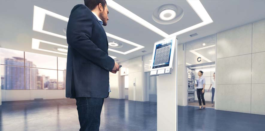 thyssenkrupp Launches Agile Elevator Enhancement Package to