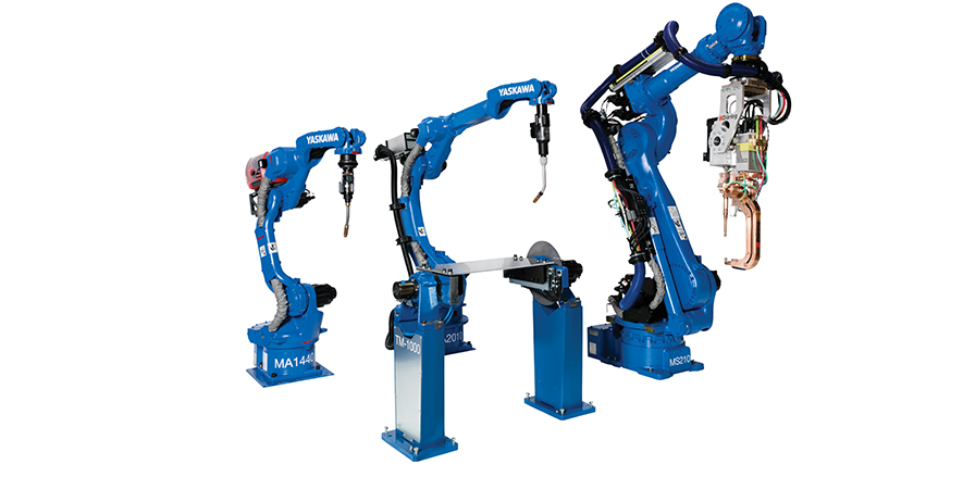 Yaskawa is Getting Stronger in Europe with Robot Factory Investment in Slovenia