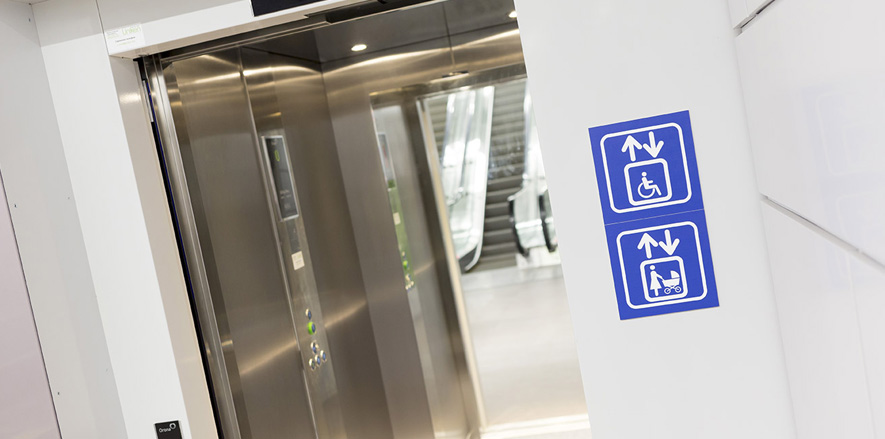 Maintaining Accessibility for Elevators in Our Country